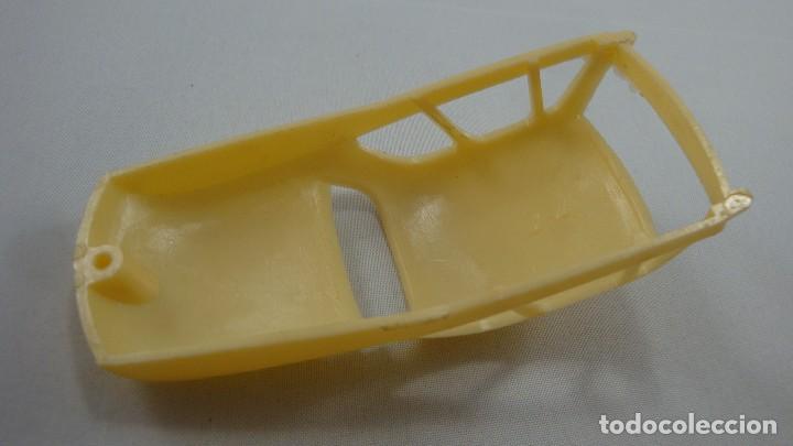 Juguetes antiguos Payá: Accesorio carrocería construcciones de automóviles Paya años 60 - Foto 3 - 66491566