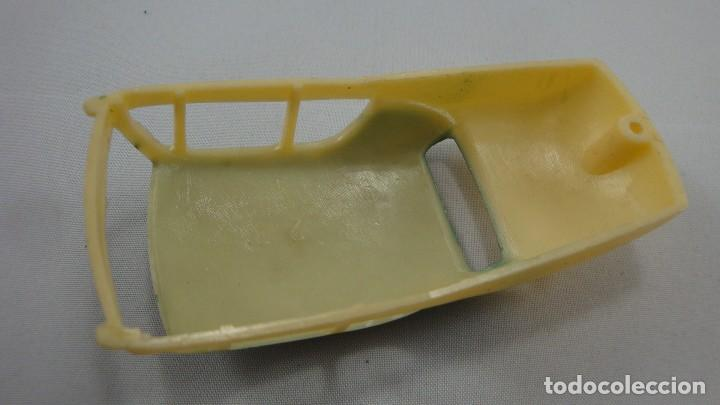 Juguetes antiguos Payá: Accesorio carrocería construcciones de automóviles Paya años 60 - Foto 3 - 66491638