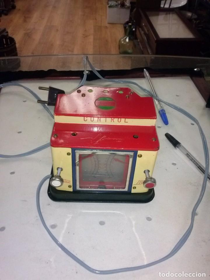 Antiguo edificio control transformador electric comprar - Transformador electrico precio ...