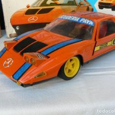 Brinquedos antigos Payá: MERCEDES BENZ CIII. Lote 70290049