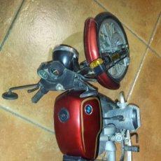Juguetes antiguos Payá: MOTO BMW. Lote 79702905