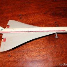 Altes Spielzeug Payá - Avion concorde de paya juguete friccion juguetes juego - 80878083