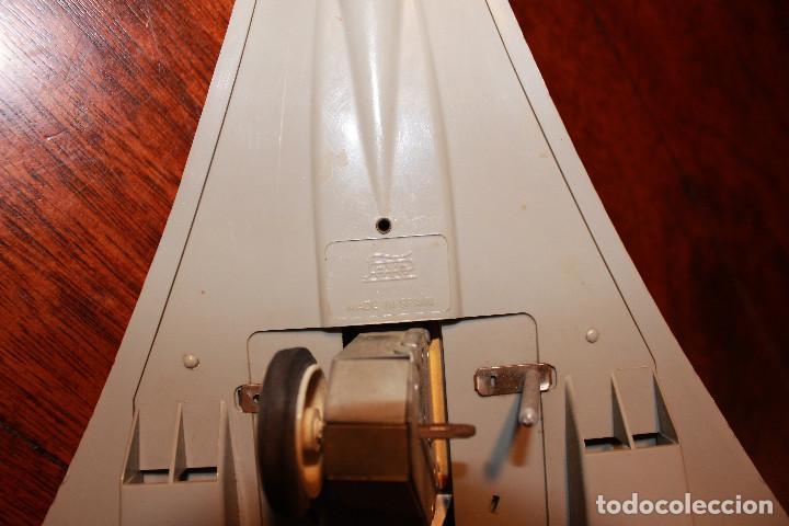 Juguetes antiguos Payá: Avion concorde de paya juguete friccion juguetes juego - Foto 7 - 80878083