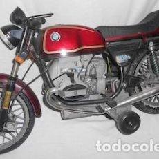 Juguetes antiguos Payá: MOTO PAYÁ BMW R-100-RS. Lote 86983232