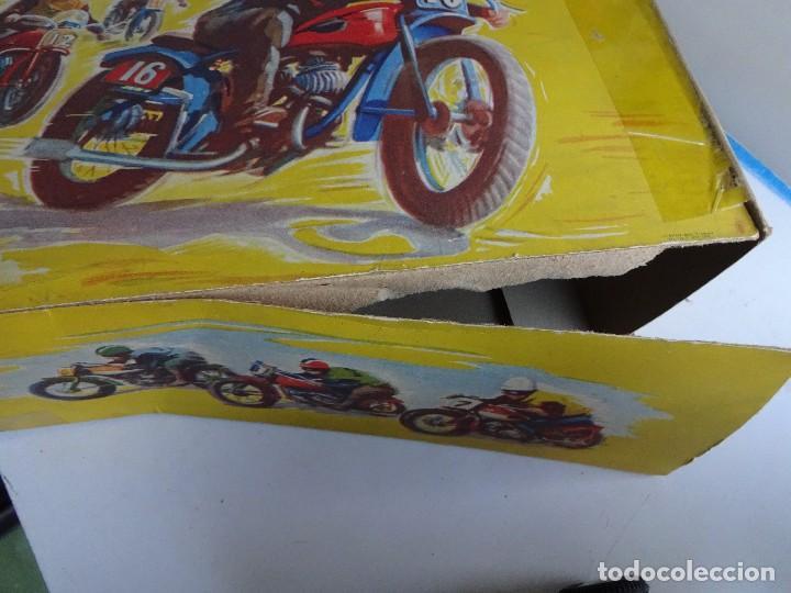 Juguetes antiguos Payá: PAYA. Moto a fricción. REF. 813. En caja original - Foto 4 - 87481132
