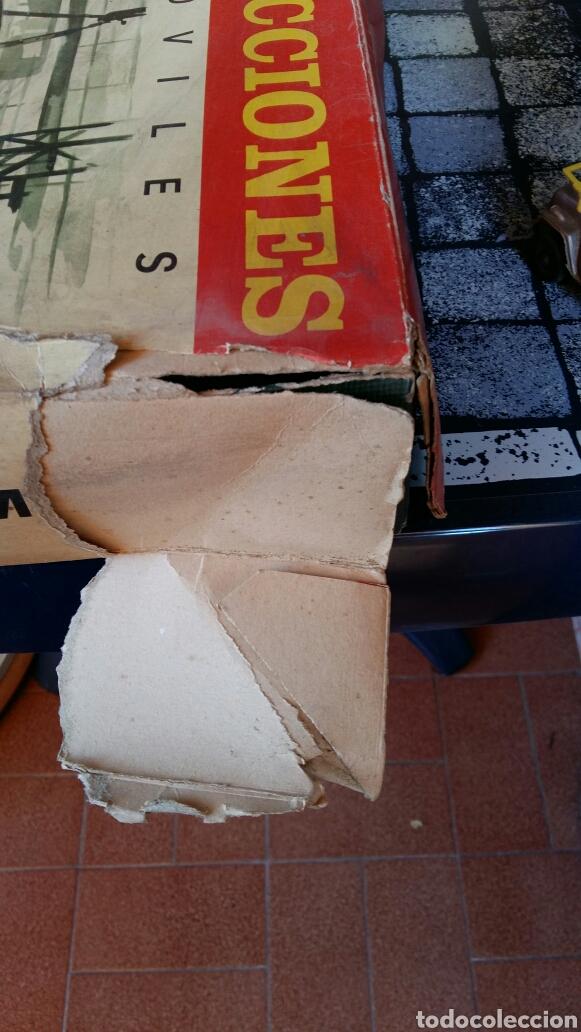 Altes Spielzeug Payá: CAJA CONSTRUCCIONES PAYA - Foto 2 - 89506574