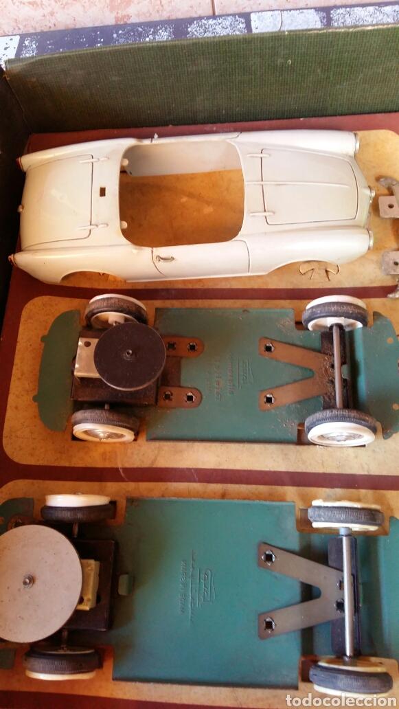 Altes Spielzeug Payá: CAJA CONSTRUCCIONES PAYA - Foto 5 - 89506574