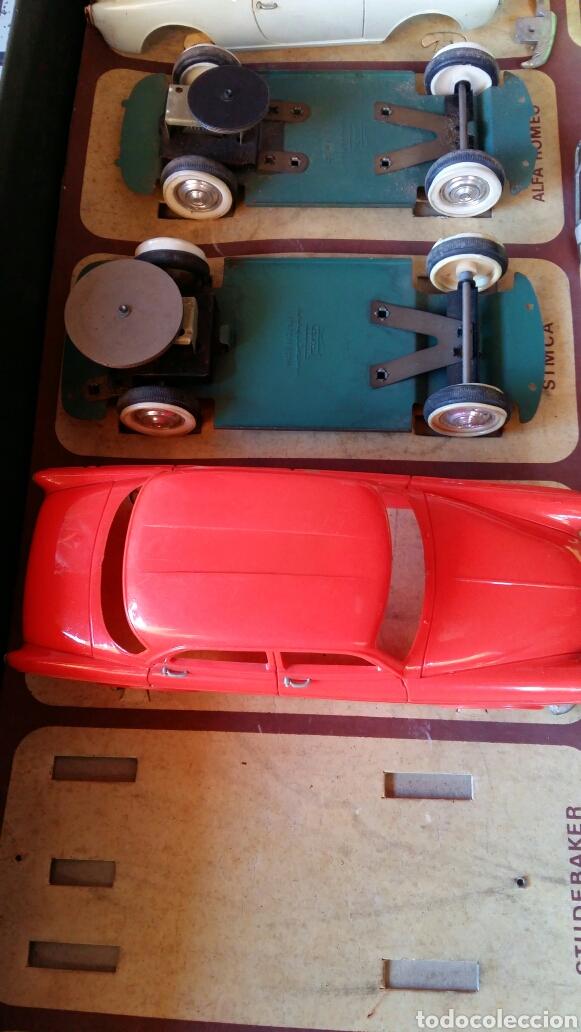 Altes Spielzeug Payá: CAJA CONSTRUCCIONES PAYA - Foto 6 - 89506574