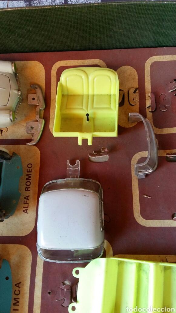 Altes Spielzeug Payá: CAJA CONSTRUCCIONES PAYA - Foto 7 - 89506574