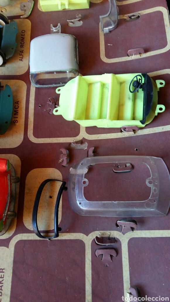 Altes Spielzeug Payá: CAJA CONSTRUCCIONES PAYA - Foto 8 - 89506574
