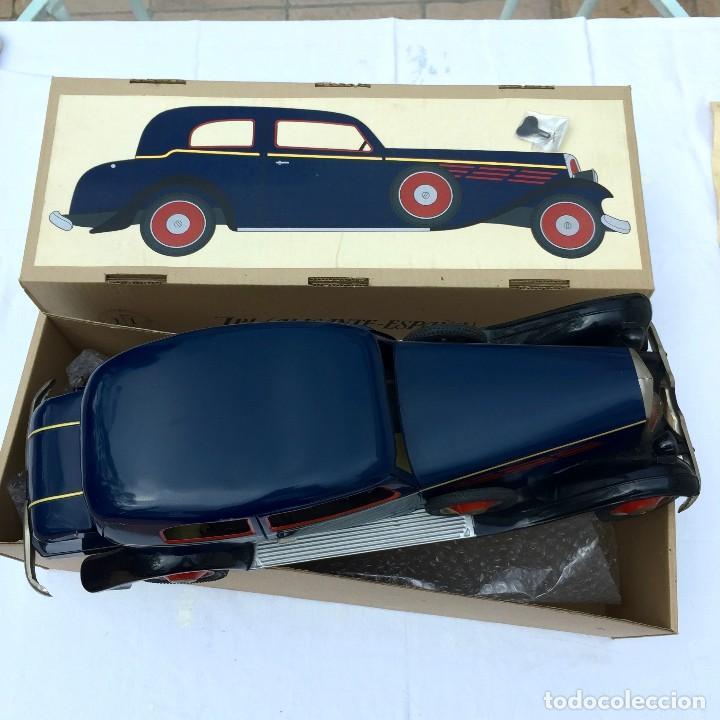 Juguetes antiguos Payá: Sedán Gran Turismo Mod. 904 Payá - Foto 2 - 95375211