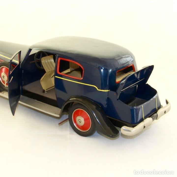 Juguetes antiguos Payá: Sedán Gran Turismo Mod. 904 Payá - Foto 4 - 95375211