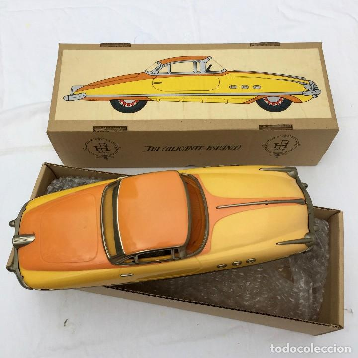 Juguetes antiguos Payá: Packard Mod. 1698 Payá - Foto 2 - 95375779