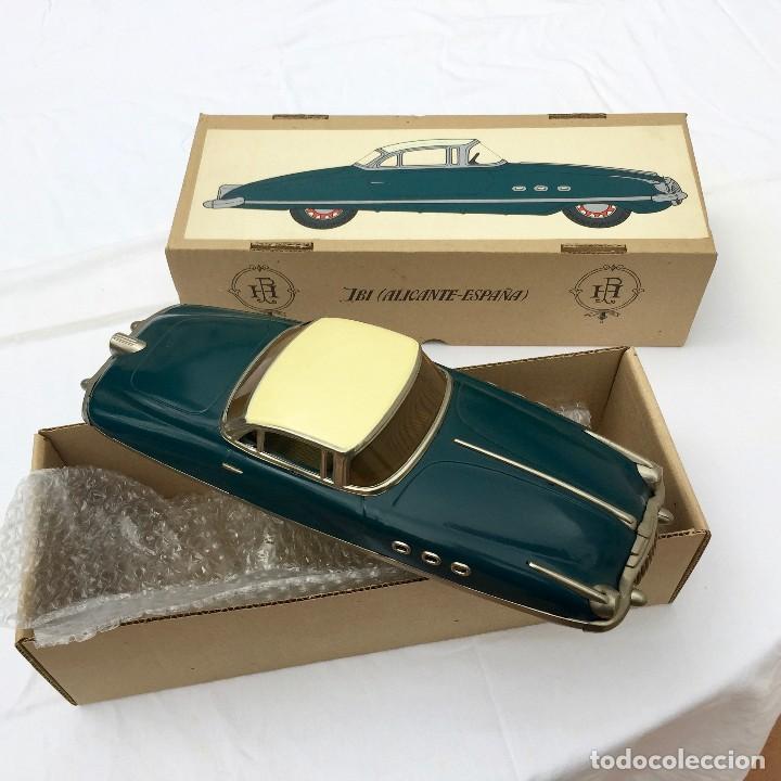 Juguetes antiguos Payá: Packard Mod. 698 Payá - Foto 2 - 95375971