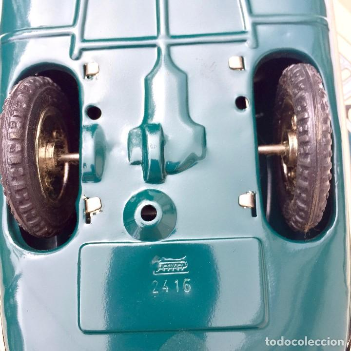Juguetes antiguos Payá: Packard Mod. 698 Payá - Foto 4 - 95375971