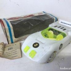 Brinquedos antigos Payá: SPORT PAYA CHAPARRAL REF 3132 EN CAJA ORIGINAL. Lote 98390852