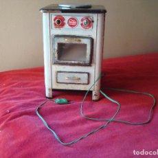 Altes Spielzeug Payá - COCINA HORNO ELECTRICO CHAPA PAYA - 101941451