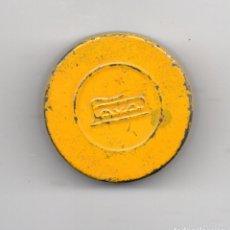 Juguetes antiguos Payá: CAJA DE LATA PAYÁ. Lote 103806995