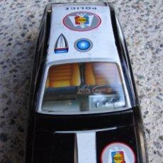 Altes Spielzeug Payá - RENAULT 17 CHEF 354 POLICE EN HOJALATA LITOGRAFIADA 25CM - PAYÀ - 104650435