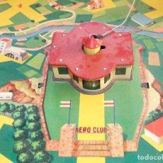 Juguetes antiguos Payá: JUEGO AERO-CLUB ELECTRICO DE PAYA. Lote 107800075