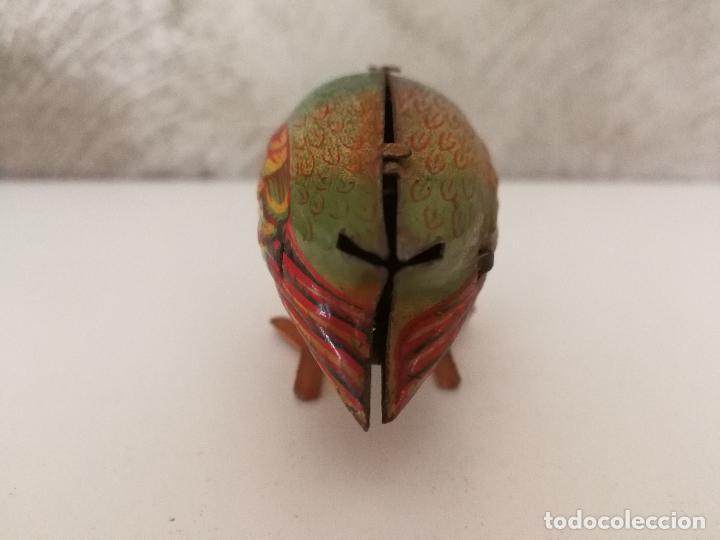 Juguetes antiguos Payá: ANTIGUO PAJARITO PAJARO A CUERDA DE PAYA - Foto 4 - 111487859