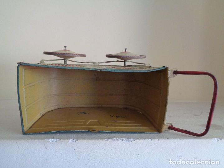 Juguetes antiguos Payá: CARRO CUNA PAYA.REFª 335 - Foto 5 - 113000255