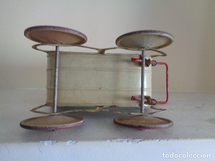 Juguetes antiguos Payá: CARRO CUNA PAYA.REFª 335 - Foto 6 - 113000255