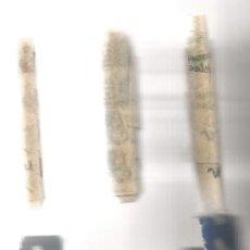 Juguetes antiguos Payá: 3 CAJAS CON PELICULA DE PAYA Nº 67-68-69. Lote 113268791
