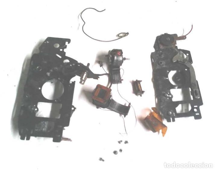 Juguetes antiguos Payá: Talgo Tren electrico Articulado años 40 de Payá, escala 0, motor desmontado - Foto 16 - 114477479
