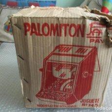 Altes Spielzeug Payá - PALOMITON DE PAYA - 115404239