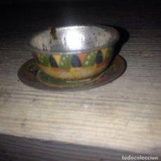Juguetes antiguos Payá: CACHARRITOS DE PAYA 1930. Lote 56837575