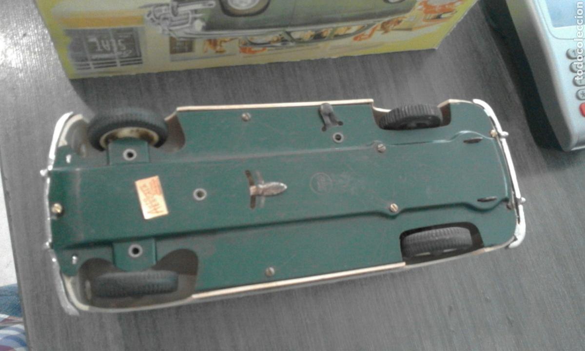 Juguetes antiguos Payá: Seat 1400 B de Payá escala 1/20 - Foto 5 - 80089877