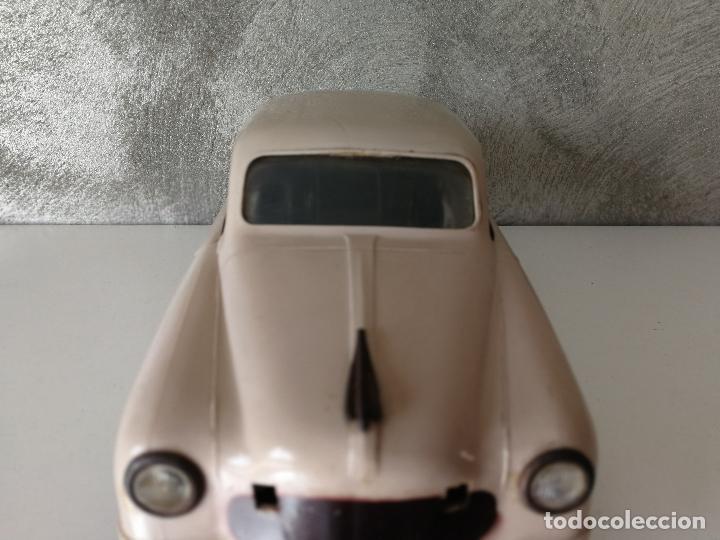 Juguetes antiguos Payá: SEAT 1400 B DE PAYÁ ESCALA 1/20 - Foto 3 - 124191107