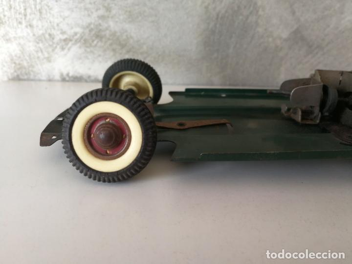 Juguetes antiguos Payá: SEAT 1400 B DE PAYÁ ESCALA 1/20 - Foto 9 - 124191107