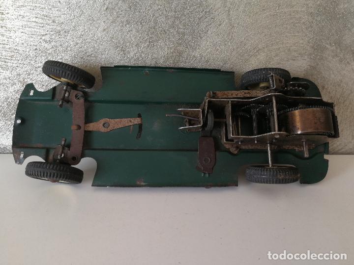 Juguetes antiguos Payá: SEAT 1400 B DE PAYÁ ESCALA 1/20 - Foto 10 - 124191107
