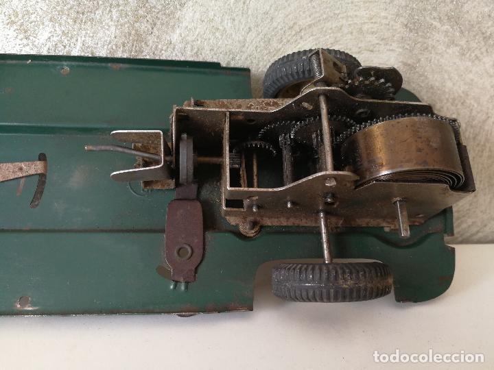 Juguetes antiguos Payá: SEAT 1400 B DE PAYÁ ESCALA 1/20 - Foto 12 - 124191107