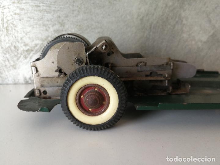 Juguetes antiguos Payá: SEAT 1400 B DE PAYÁ ESCALA 1/20 - Foto 13 - 124191107