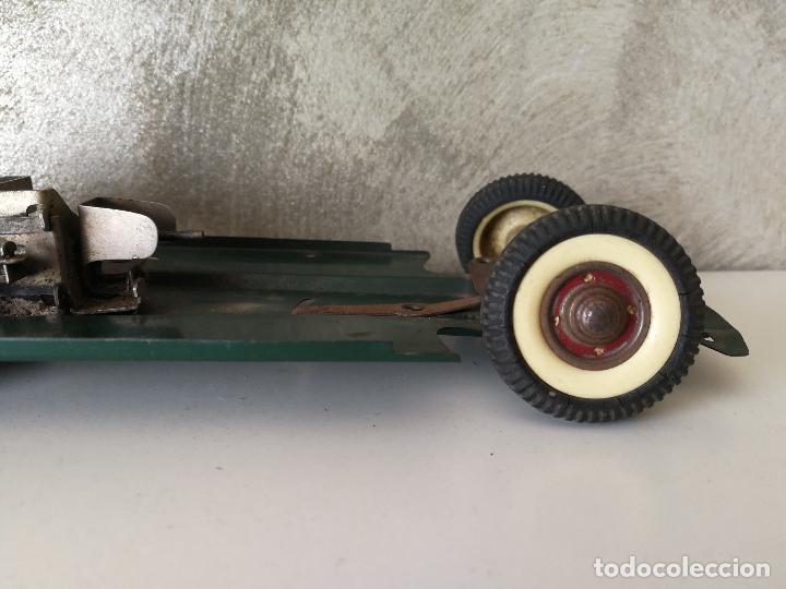 Juguetes antiguos Payá: SEAT 1400 B DE PAYÁ ESCALA 1/20 - Foto 14 - 124191107