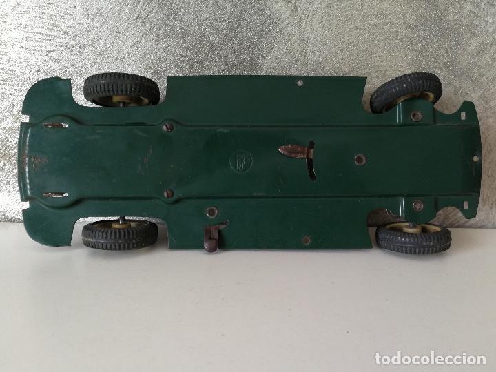 Juguetes antiguos Payá: SEAT 1400 B DE PAYÁ ESCALA 1/20 - Foto 15 - 124191107