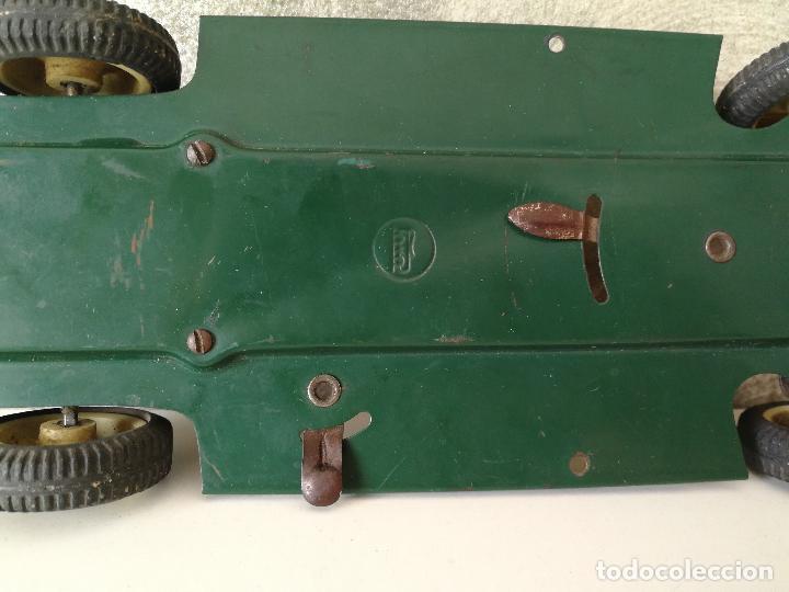 Juguetes antiguos Payá: SEAT 1400 B DE PAYÁ ESCALA 1/20 - Foto 16 - 124191107