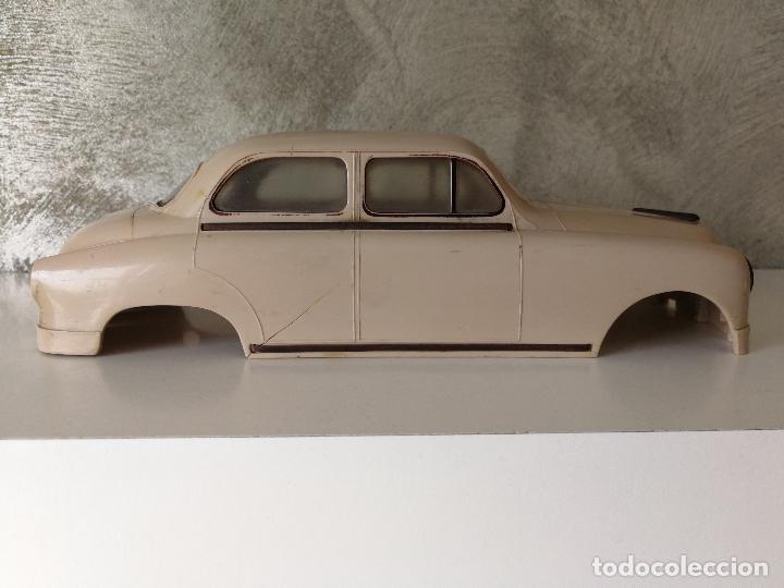 Juguetes antiguos Payá: SEAT 1400 B DE PAYÁ ESCALA 1/20 - Foto 22 - 124191107