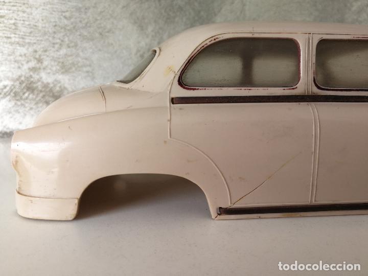 Juguetes antiguos Payá: SEAT 1400 B DE PAYÁ ESCALA 1/20 - Foto 23 - 124191107