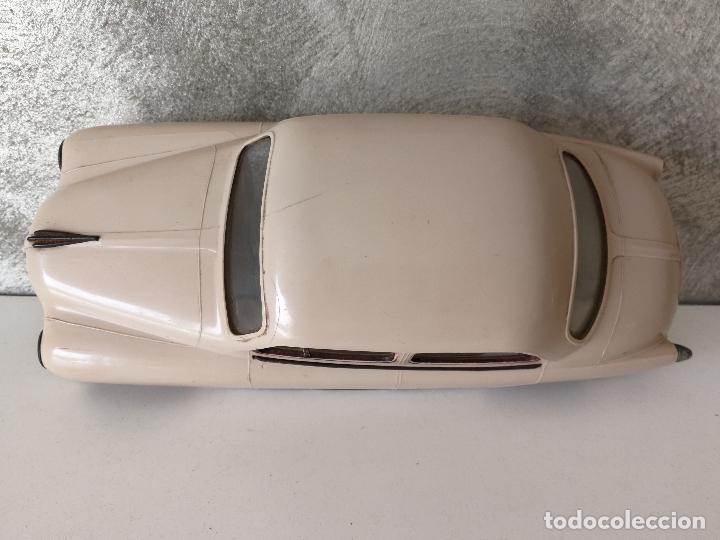 Juguetes antiguos Payá: SEAT 1400 B DE PAYÁ ESCALA 1/20 - Foto 27 - 124191107