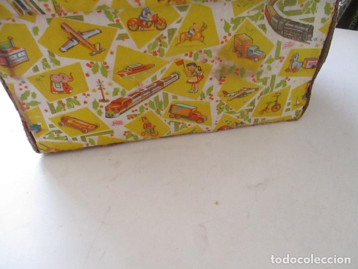 Juguetes antiguos Payá: 90 LAVADORA ELÉCTRICA,RAI.- MIDE 25 CM ALTURA TOTAL- 19X15X15X CM.CUERPO- CON EL TRANFORMADOR - Foto 13 - 128716343