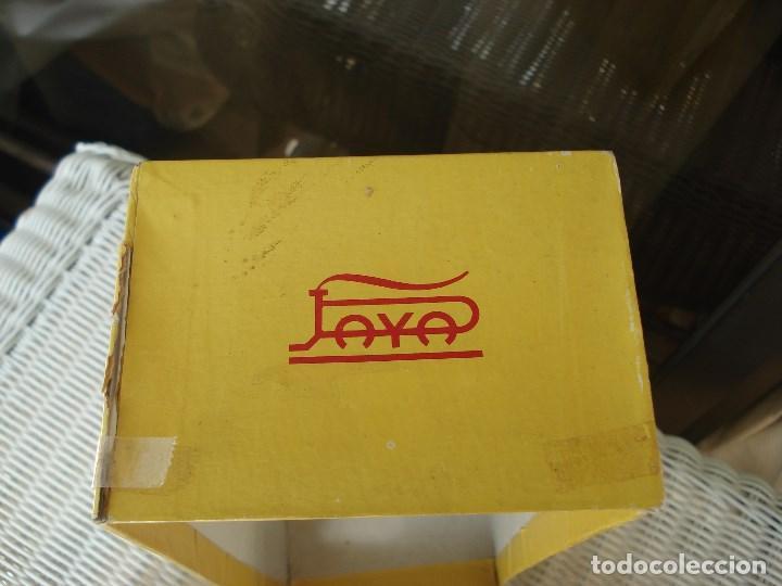 Juguetes antiguos Payá: COCHE PACKARD 698 ORIGINAL DE PAYA - Foto 6 - 129160471