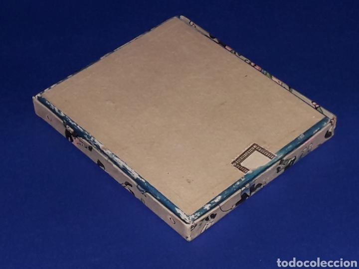 Juguetes antiguos Payá: Visor Estereoscopo Estereoscopio + 3 sobres con vistas + 2 hojas, Rai Paya, años 40. Con caja. - Foto 4 - 131204096
