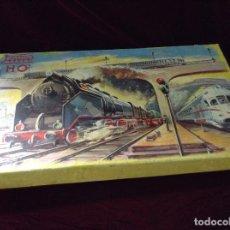 Altes Spielzeug Payá - Paya tren eléctrico escala ho - 132464210