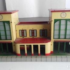 Altes Spielzeug Payá - antigua estacion de tren paya - 132635326