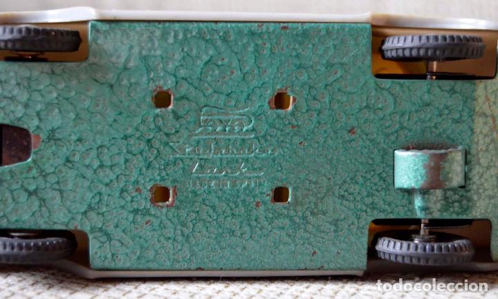 Juguetes antiguos Payá: Coche Payá Studebaker Lark. Mecanismo fricción. 1960 aprox. - Foto 10 - 134825158