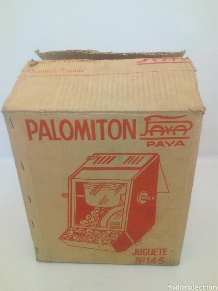 Juguetes antiguos Payá: Paya palomiton años 60 - Foto 6 - 137430318